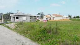 Lote escriturado no bairro Retiro em Jaguaruna-SC
