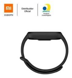 Título do anúncio: Smartband Xiaomi Mi Band 5 Pulseira Xiaomi Mi Band 5 Oficial - orginal