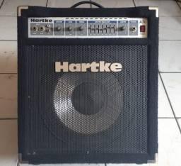 Amplificador Hartke A70 Perfect Combo Bass A 70 Eq - Usado comprar usado  São Paulo