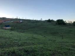 Terreno disponível em Igarata