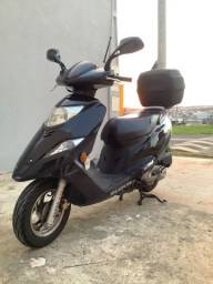 Suzuki Burgman 2013 Venda/troca por PCX ou NMAX