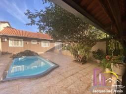 Casa térrea com piscina - Setor Jaó