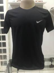 Camisetas Dry Fit Nike e Addidas
