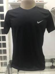Camisetas Dry Fit Nike e Adidas