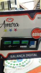 Balança 40k digital