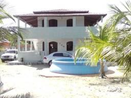 Alugo/Vendo Casa em Praia do Sol (Saubara/Cabuçu)