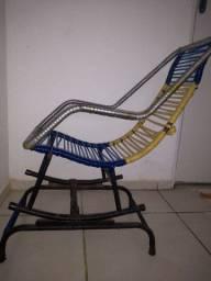 Mini cadeira de balanço