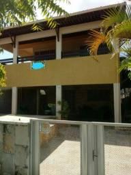 Casa Duplex com piscina pra venda em porto de galinhas.