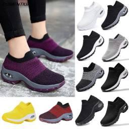 Sapato Feminino Puimentiua (dropshipping)