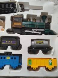 Locomotiva Brinquedo