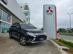 Mitsubishi Outlander 2.0 GAS 2016 AT