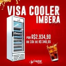 Visa cooler 454L (Djamily)