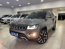 Jeep Compass 2.0 Limited 4x4 Automático 2020