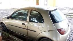 Carro ford ka 1999