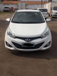 Hyundai HB20S Premium 1.6 Flex Aut