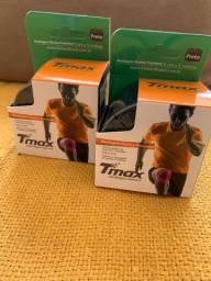 2 Bandagem elástica adesiva Funcional Tmax nova