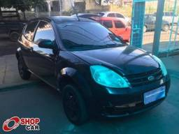 Vendo Ford Ka basico - 02 dona