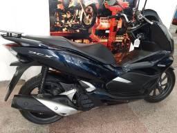 Honda PCX 150  2019  8 MIL  KM
