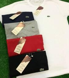 Camiseta Premium Diversas marcas