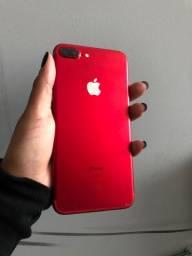 Título do anúncio: iPhone 7 Plus  128 gigas