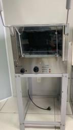 Forno elétrico industrial - Venâncio