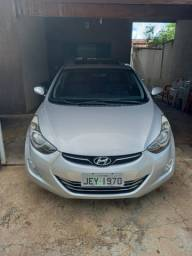 Hyundai Elantra GLS 1.8 C/Teto solar