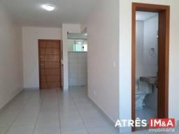 Apartamento com 1 dormitório para alugar, 40 m² por R$ 950,00 - Setor Bueno - Goiânia/GO