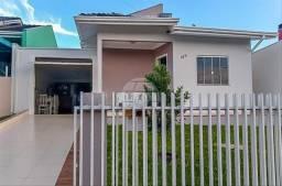 Casa à venda com 2 dormitórios em Fraron, Pato branco cod:151244