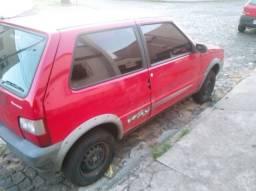 Fiat Uno 1.0 2p