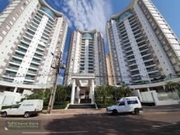Apartamento com 3 suítes à venda, 186 m² por R$ 1.580.000 - Centro - Cascavel/PR