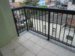 Apartamento com 2 dormitórios para alugar, 80 m² por R$ 1.000,00/mês - Lins de Vasconcelos