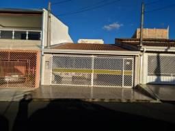 Casa à venda com 2 dormitórios em Jardim residencial imperatriz, Sorocaba cod:V274241