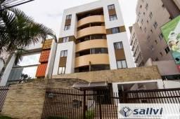 Apartamento para alugar com 1 dormitórios em Alto da gloria, Curitiba cod:01016.003