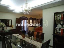 Casa à venda com 4 dormitórios em Alípio de melo, Belo horizonte cod:824632