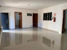 Sala para alugar, 52 m² por R$ 1.600/mês - Centro - Barra do Garças/MT