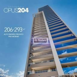 Apartamento com 4 Suites plenas à venda, 209 m² por R$ 1.293.179 - Plano Diretor Sul - Pal
