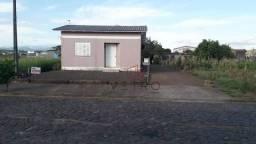 Casa localizada em Santo Antônio da Patrulha