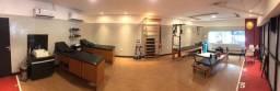 Espaço de Pilates e Fisioterapia
