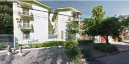 Apartamento à venda com 1 dormitórios em Teresópolis, Porto alegre cod:AP010448
