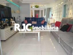 Apartamento à venda com 5 dormitórios em Grajaú, Rio de janeiro cod:MBCO50009