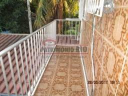 Espetacular Casa Triplex, 3quartos, 3vagas de garagem - Vista Alegre