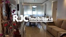Apartamento à venda com 3 dormitórios em Copacabana, Rio de janeiro cod:MBAP32358
