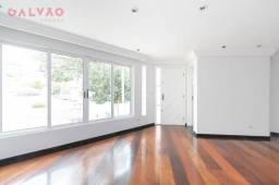 Sobrado com 3 dormitórios à venda, 275 m² por R$ 850.000,00 - Mercês - Curitiba/PR