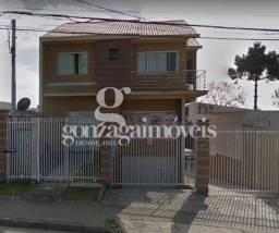 Casa para alugar com 3 dormitórios em Xaxim, Curitiba cod:23974001