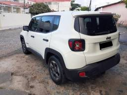 Renegade Sport 1.8 Flex manual - 2015 (Penedo) - 2015