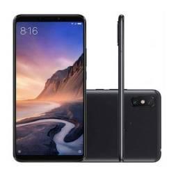 Smartphone Xiaomi Mi Max 3 64GB 4GB Ram Usado