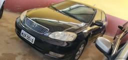 Corolla xei automático (5mil Ent.) - 2004