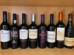 Vinhos Bons Chilenos