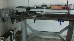 Máquinas  de tecelagem