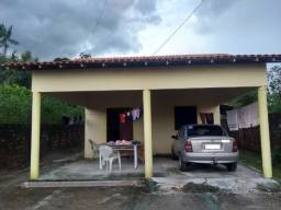 R$180 mil reais duas casas no apeu em Castanhal terreno 10x70